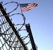 Image result for immigrants behind bars