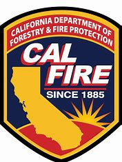 Image result for office of the state California state fire marshall logo