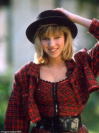 Image result for Debbie Gibson