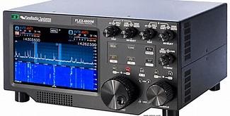 Image result for FlexRadio. Size: 217 x 110. Source: rigpix.com