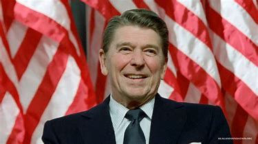 Image result for images ronald reagan