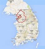 Image result for Gyeonggi Province. Size: 145 x 160. Source: www.snowguidekorea.com
