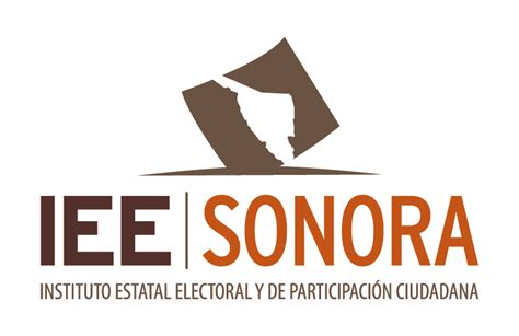 Resultado de imagen de logo del IEE Sonora