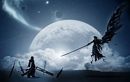 Image result for SPACE Battle FF7. Size: 254 x 160. Source: www.pinterest.com