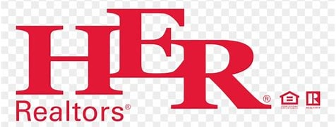 Image result for HER Realtors Logo. Size: 289 x 110. Source: www.pinclipart.com
