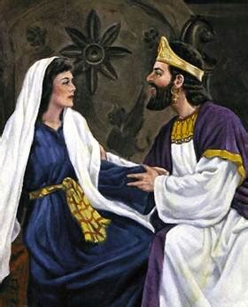 Image result for david takes bathsheeba away from uriah in the bible
