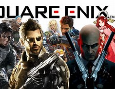 Image result for Square Enix Business Division 1 wikipedia