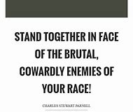 Image result for Charles Stewart Parnell Quotes