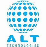 Resultado de imagen de logo de Alt Technologies