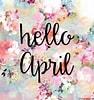 Image result for April. Size: 94 x 100. Source: www.lovethispic.com