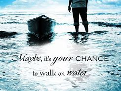 Image result for free images of jesus walking on water