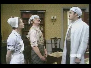 Image result for gumby monty python images
