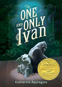 Image result for one and only ivan