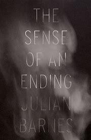 Résultat d'images pour the sense of an ending julian barnes