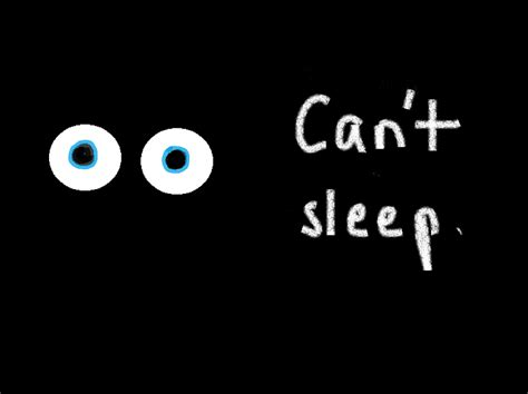 Image result for images for I can't sleep