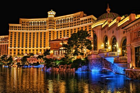Image result for images the bellagio casino