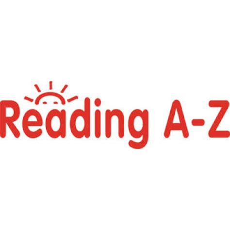 Image result for READING A TO Z