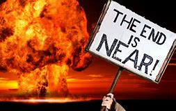 Image result for the end of the world