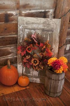 Image result for Fall Decorating Ideas