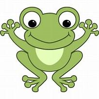 Výsledek pro obrázky z žabka Obrázek. Velikost: 204 x 204. Zdroj: www.strojovevysivky.cz