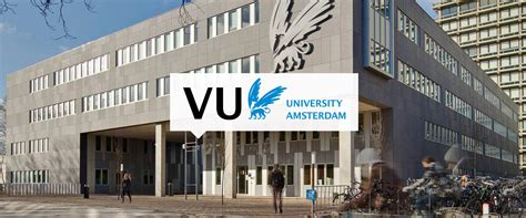 Image result for vrije universiteit