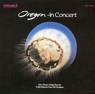 Image result for oregon in concert