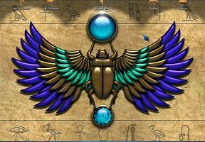 Image result for Scarab Beetle Egyptian Symbol Meaning