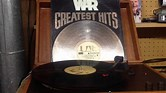 Image result for War Greatest Hits Song List. Size: 166 x 93. Source: www.youtube.com
