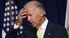 Joe Biden's presidential campaign is spending more money than it is taking in…