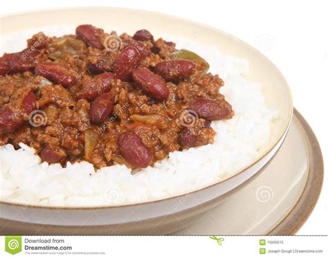 Image result for chilli and rice