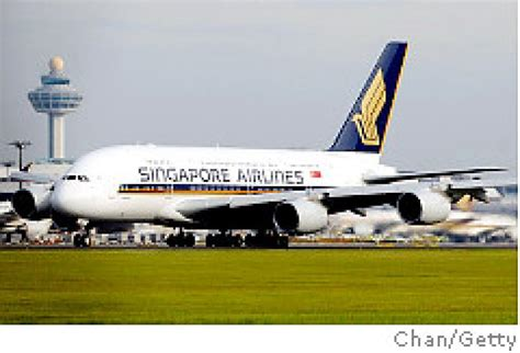 Image result for October 25th, 2007 Singapore Airlines flight SQ380
