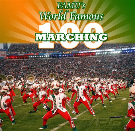 Image result for FAMU Marching 100