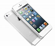 Image result for Apple 5 iPhone. Size: 189 x 160. Source: www.mega.pk