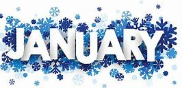 Image result for January Clips Art