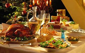 Image result for xmas supper