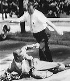 Image result for white mob attacks freedom riders