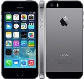 Image result for Apple iPhone 5s. Size: 170 x 160. Source: technolec.co.uk