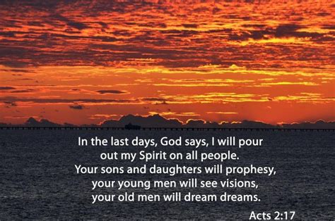 Image result for images for Acts 2:17