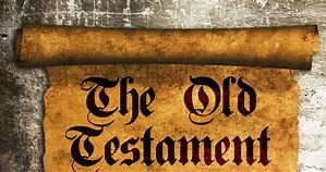 Image result for The old Testament