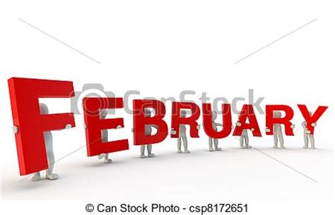 Image result for february clip art