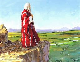 Image result for THE ISRAELITES ENTER THE LAND OF MILK AND HONEY