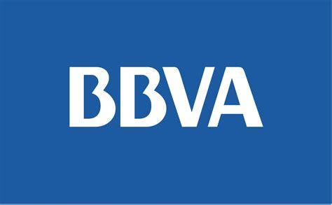 Resultado de imagen de logo  del BBVA