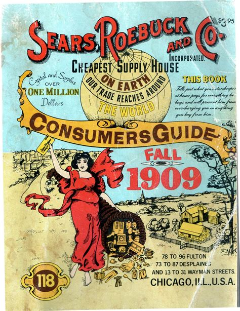Image result for sears catalog picture