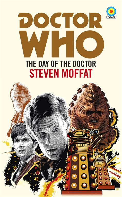 Image result for day of the doctor book