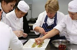 Image result for catering education