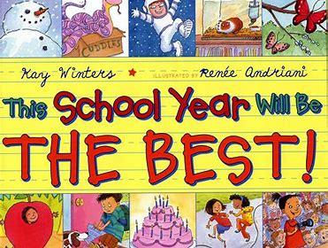 Image result for Let's have a greatschool year banner