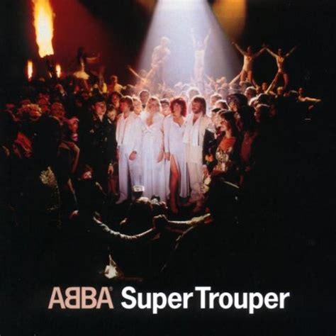 Image result for super trouper