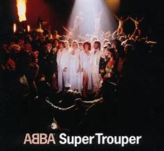 Image result for super trouper
