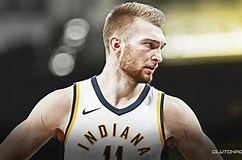 Image result for Indiana Pacers Domantas Sabonis