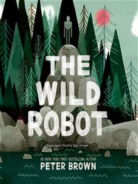 Image result for wild robot